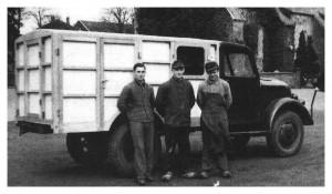 Steyr Mannschaftswagen